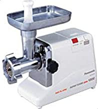 Panasonic Meat Grinder 1800 Watts, Stainless Steel