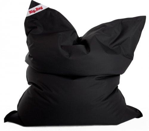SITTING POINT only by MAGMA Sitzsack Brava Big Bag 130x170cm schwarz