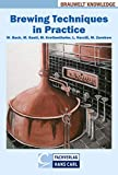Brewing Techniques in Practice: An In-depth guide with Problem Solving Strategies: 3