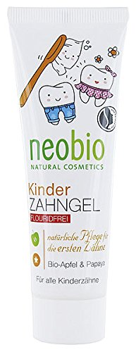 Dentifrice enfants Neobio 75 ml