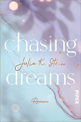 Chasing Dreams (Montana Arts College 1): Roman