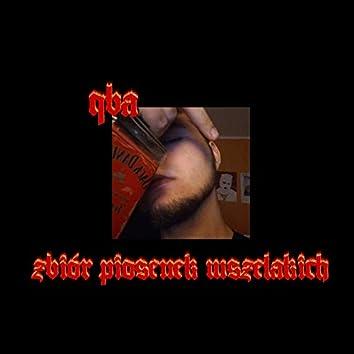 zbiór piosenek wszelakich EP