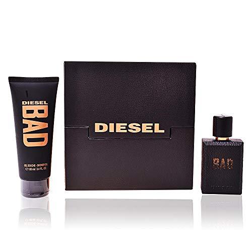 Diesel Bad Geschenkset - 2-teilig