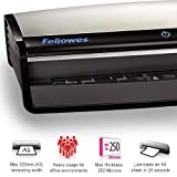 Zoom IMG-1 fellowes jupiter 2 plastificatrice a3