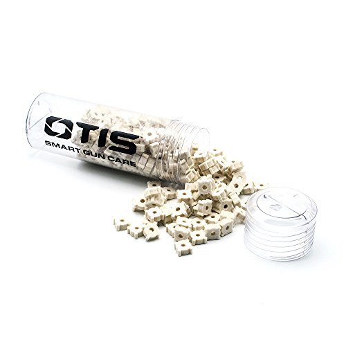 Otis Technology .223Cal/5.56mm Star Chamber Cleaning Pads, Multi, one Size
