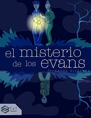 El misterio de los Evans: La mejor novela de suspenso para...