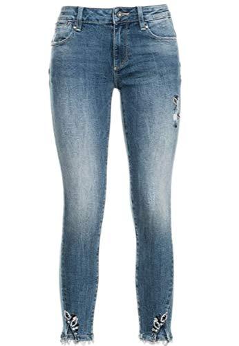 jeans fracomina donna Fracomina Jeans Betty2 (31)