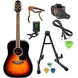 Takamine GD51 Dreadnought Acoustic Guitar – Gloss Sunburst, SUNYIN Guitar...
