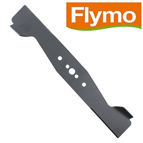 Flymo Lame métallique pour tondeuse à gazon pour Mcculloch à 44 cm)