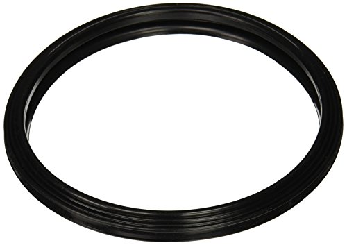 Zodiac R0451101 Silicone Gasket Replacement Kit for Select Zodiac Jandy Pool Lighting System,Black