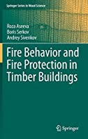 Fire Behavior and Fire Protection in Timber Buildings (Springer Series in Wood Science)