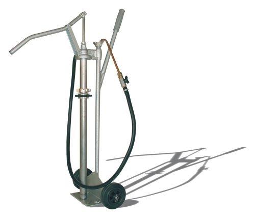 Handpumpe TG 5 Hubkolbenpumpe zur Förderung aus Kleingebinden.