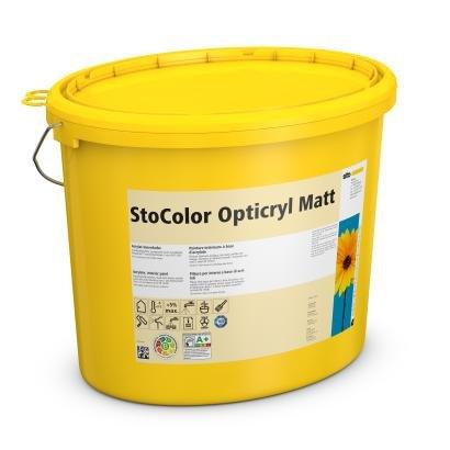 StoColor Opticryl Matt (ehemals StoColor Latex 3000) weiß 2,5 LTR