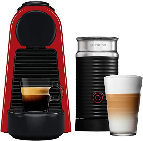 Lista de Cafetera Nespresso más recomendados. 2