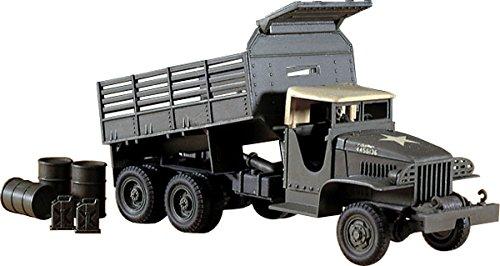 Hasegawa Gmc Kit de modélisme Camion Benne
