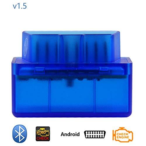 PIC18F25K80 V1.5 Super Mini ELM327 Bluetooth ELM 327 Version 1.5 OBD2 OBDII for Android Torque Car Code Scanner