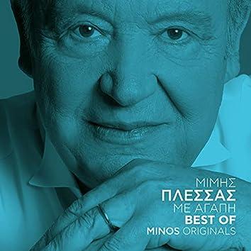 Mimis Plessas -Me Agapi-Best of