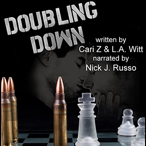 Doubling Down cover art