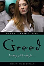 Greed (Seven Deadly Sins, #7)