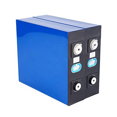 QMRePow Clase A 4PCS 3.2V 200Ah Lifepo4 Paquete De Baterías 12V 200AH Celda Litio Fosfato De Hierro Solar UE Entrega Rápida Libre De Impuestos
