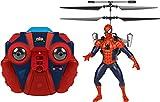 Marvel 2CH Spider-Man Marvel IR Helicopter