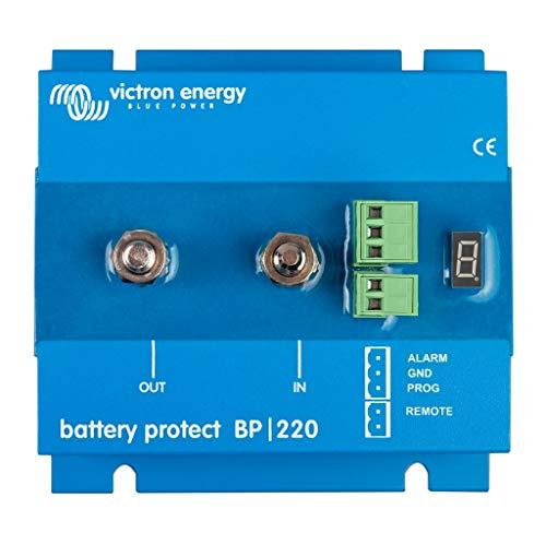 Victron Energy Battery Protect BP-220 12V 24V 220A Batterieschutz Batteriewächter