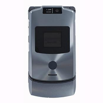 AT&T Motorola RAZR V3xx No Contract Cell Phone 3G