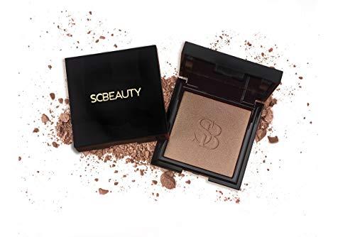 Selin Beauty Polvo Facial Powder Blush (Cleopatra)