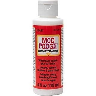 Mod Podge PLCS11205 11359 Gloss 4Oz Squeeze Bottle, 4 oz, 4 Fl Oz (B000HWY6EC) | Amazon price tracker / tracking, Amazon price history charts, Amazon price watches, Amazon price drop alerts