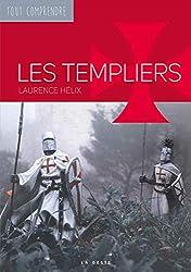 « Les Templiers », collectif, avec la participation de Laurence Hélix