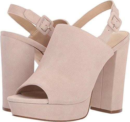 botkier Women's Jolene Platform Sandal, Size 9 M - Pink