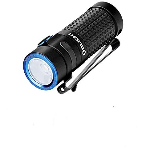 OLIGHT S1R Baton II 1000 Lúmenes 145 Metros LED USB Linterna Recargable,...