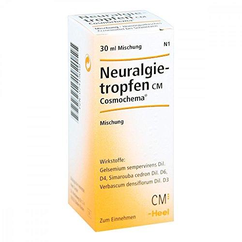 NEURALGIE Tropfen CM Cosmoch 30 ml