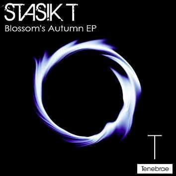 Blossom's Autumn EP