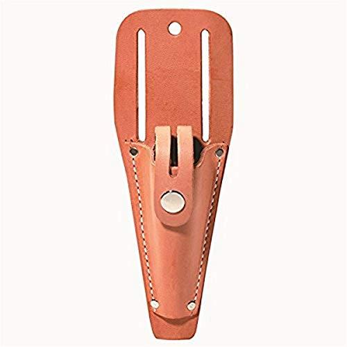 Bon Tool Bon 14-533 Leather Sheath for 16-24 Oz. Plumb Bob