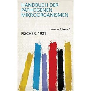 Handbuch der pathogenen Mikroorganismen Volume 5, Issue 2:Carsblog