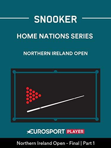Live Snooker: Trump v O'Sullivan