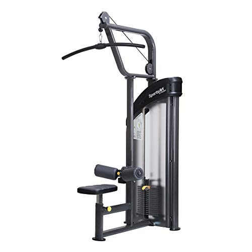 Review Of SPORTSART P726 LAT Pull Down