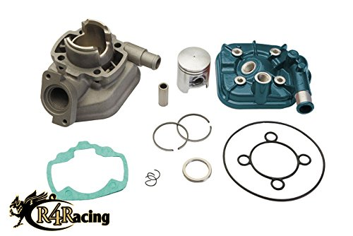 R4Racing - Cilindro 50 c.c. Motores Peugeot Speedfight H2O Refrigerados por agua