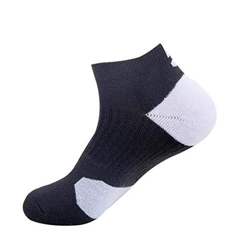 Witou Se Divierte los Calcetines Peinados de algodón Transpirable de Toallas Hombres de la Parte Inferior de Baloncesto Masculino Que se Ejecutan Sport Calcetines Nueva 4pairs /