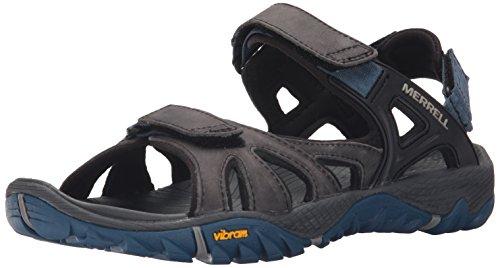 Merrell Men's All Out Blaze Sieve Convertible Water Sandal