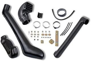 Wotefusi Plastic Rolling Mold Car Air Ram Intake Snorkel Kit Set for Mitsubishi Pajero Nm Series