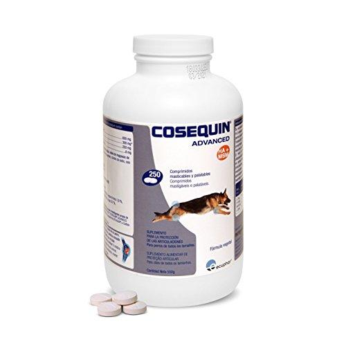 Cosequin SE506114 Cuidado Cadera y Articulaciones Canino DS Msm Ha 250CPD