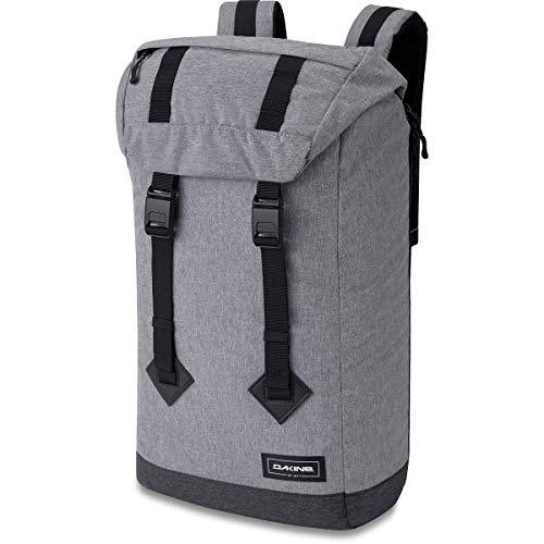 Dakine Infinity Toploader 27L Backpack Grey Scale One Size