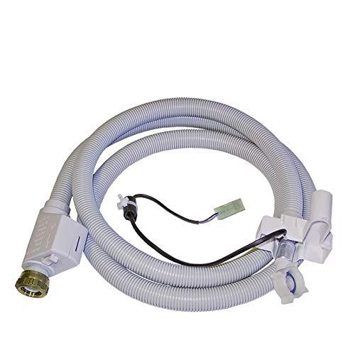 Zulaufschlauch 2,2 m Aquastop Waschmaschine Bosch Siemens 296063