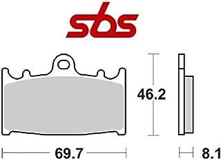 Suchergebnis Auf Für Suzuki Gsf 1200 S Bandit Bremsbeläge Bremsen Auto Motorrad