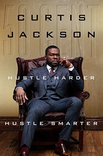 Hustle Harder Hustle Smarter product image