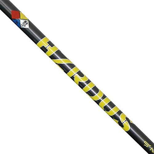 Project X HZRDUS Smoke Yellow 6 X-Flex Shaft + Callaway XR/Epic/Rogue Tip + Grip