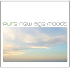 Pure New Age Moods: A 5 Disc CD/DVD Box Set with 37 Audio Tracks and over 4 Hours of Soothing New Age Music from all Four Corners of the Globe! by Various Artists (2005-08-02)