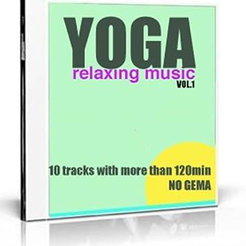 Yoga Relax Music (Vol. 1)